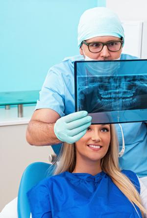 Tac Dental Dentiscan 1 Arcada En Clinica Dental Cea Bermudez 46